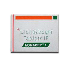 Lonazep 2 (Clonazepam)